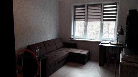 Вашему вниманию предлагаю отличная 3 комнатная квартира площадью 68.8 - Фото 4