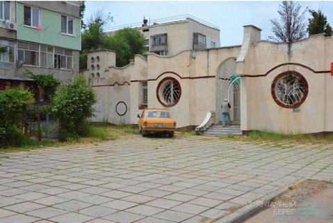 Продажа отдельно стоящего здания на пр. Генерала Острякова, 167 - Фото 1