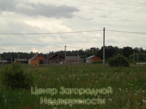 Участок, Симферопольское ш, Варшавское ш, Каширское ш, 40 км от МКАД, . - Фото 3