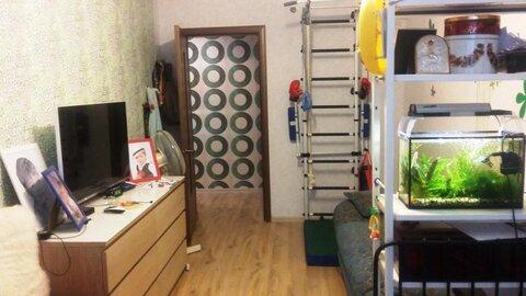 Продается 2-х комн. кв. с отличным ремонтом и мебелью в г. Кимры - Фото 4