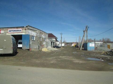 Земельный участок на Северо-Западе - Фото 3