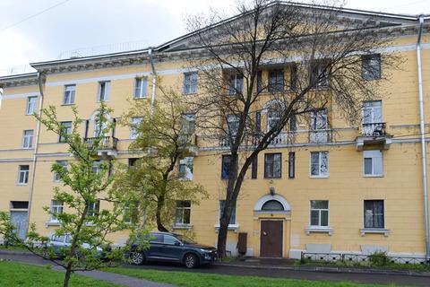 Объявление №55071708: Сдаю комнату в 9 комнатной квартире. Санкт-Петербург, ул. Пороховская Б., 31,