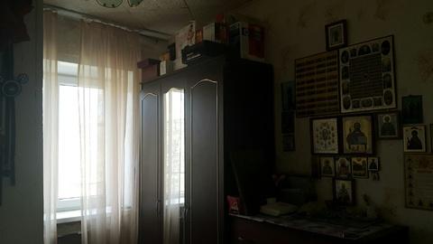 2 комнаты в общежитии пос.Строитель д.24 - Фото 2