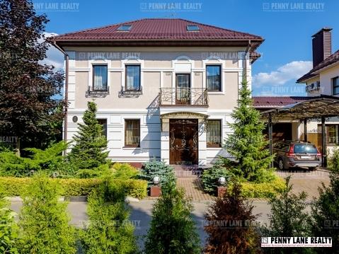Продажа дома, Десна, Наро-Фоминский район - Фото 1