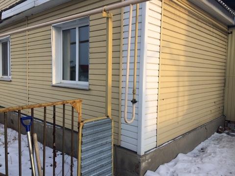 Продажа: 1 эт. жилой дом, ул. Западная - Фото 1