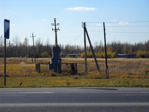 Участок промземли 4,68 Га в Иваново на ул. Фрунзе - Фото 3