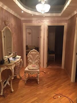 Трехкомнатная квартира, метро Чертановская - Фото 3