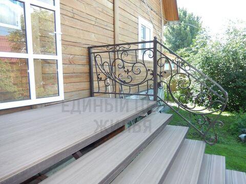 Продажа дачи, Кудряшовский, Новосибирский район, Березовая - Фото 4