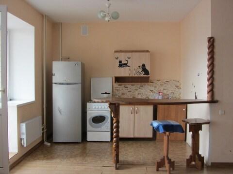 Аренда: 1-комнатная квартира Дмитров, мкр. Махалина, мебель, техника - Фото 2