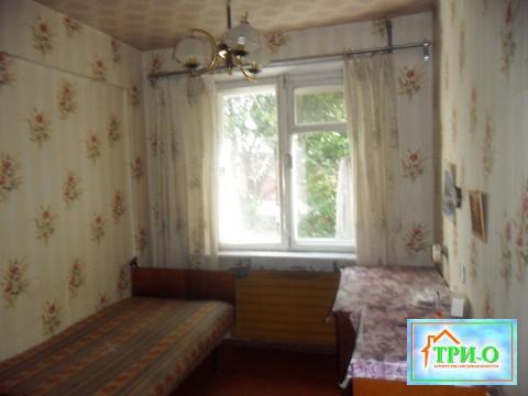 Четырехкомнатная квартира в Тепличном мкр недорого - Фото 5