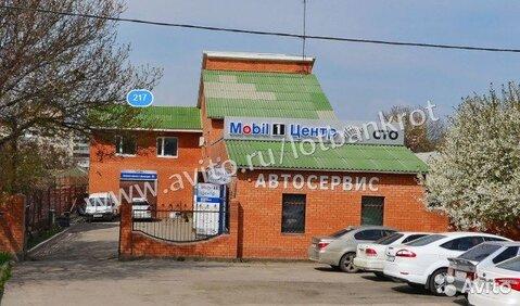 Здание автосервиса, 415.5 м - Фото 1