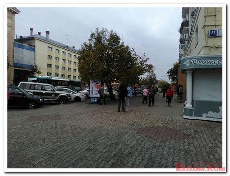 Аренда торгового помещения, Хабаровск, Ул. Карла Маркса 37 - Фото 1
