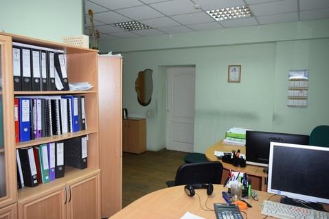 Продается офисное помещение Пионерская 7в - Фото 1