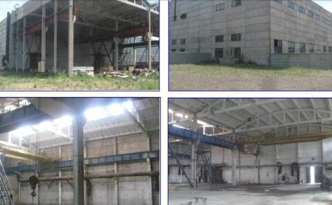 Продажа производственного помещения, Севастополь, Энергетиков Улица - Фото 1