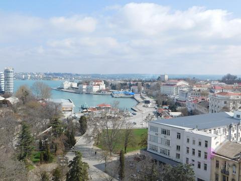 Продажа квартиры, Севастополь, Ул. Сенявина - Фото 5