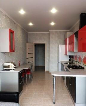 Роскошная квартира с кухней-гостиной на ул.Крымской - Фото 1