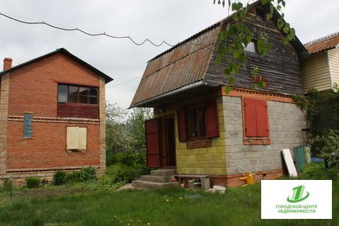 Два дома + баня на 11 сотках рядом с д.Ильино - Фото 1