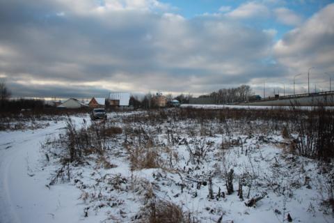 94 сотки земли мкр. Белые Столбы, д. Меткино - Фото 4