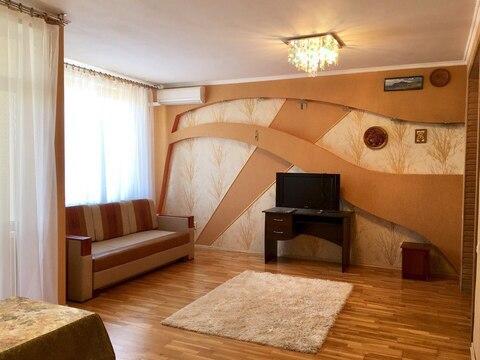 Аренда 3-комнатной квартиры на ул. Гаспринского, новый дом - Фото 2