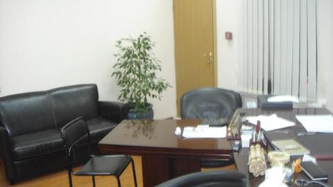 Аренда офис г. Москва, м. Курская, пер. Сыромятнический 3-й, 3, корп. . - Фото 5