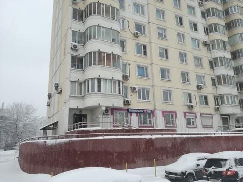 Сдается салон красоты 110м м.Чертановская - Фото 1