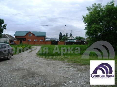Продажа участка, Абинск, Абинский район, Ул. Спинова - Фото 1