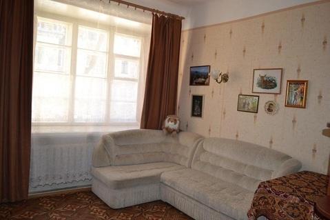 2 комнаты в 4-х комнатной квартире на Васильевском острове - Фото 1