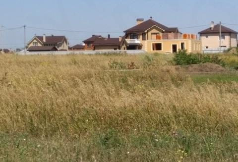 Продажа участка, Аксай, Аксайский район, Посёлок Янтарный - Фото 1