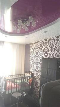 Продажа квартиры, Новосибирск, Ул. Петухова, Продажа квартир в Новосибирске, ID объекта - 330977319 - Фото 1