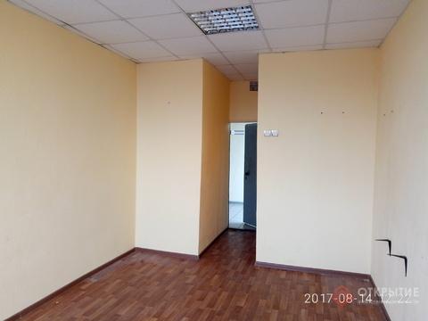 Офис в бизнес-центре на Красноармейском (20кв.м) - Фото 2