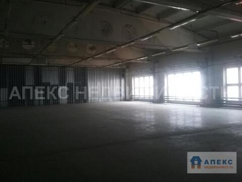 Аренда помещения пл. 450 м2 под производство, , офис и склад м. . - Фото 1