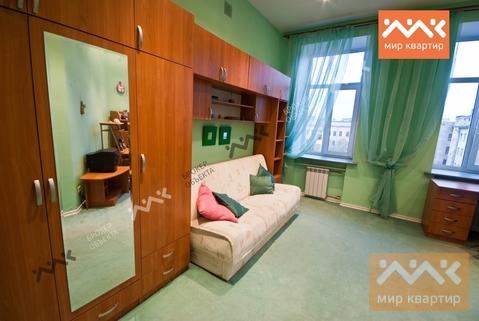 Аренда квартиры, м. Петроградская, Каменноостровский пр. 73-75 - Фото 5