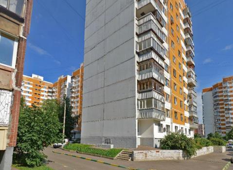 Продается 3-х комнатная квартира г. Москва, ул.Южнобутовская д. 101 - Фото 1