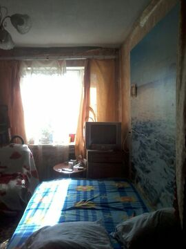 Продается квартира в кирпичном доме, пос. Озерный, Духовщина, Смоленск - Фото 1