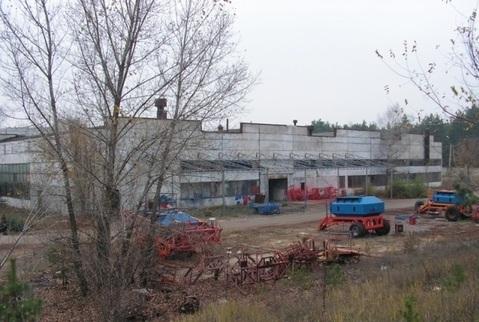 Продам производственный комплекс 15 431 кв.м. - Фото 2