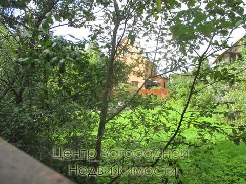 Участок, Ярославское ш, 46 км от МКАД, Красноармейск. Ярославское . - Фото 2