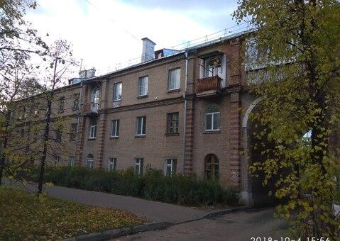 Продам 3-комн квартиру ул.Белинского,6 - Фото 1