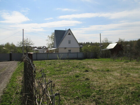 Продается участок. , Бортнево, - Фото 4