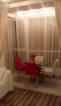 1к-квартира в элитном комплексе Александровский парк - Фото 1