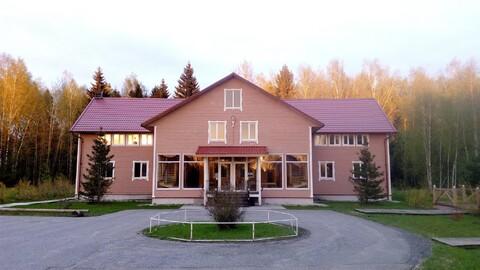Снять коттедж 500 м2 д. Алексино, Волоколамское ш, 35 км, го Истра - Фото 1