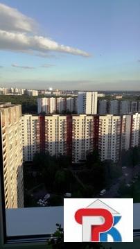 Продается Двухкомн. кв. г.Москва, Ленинский пр-кт, 123 - Фото 2