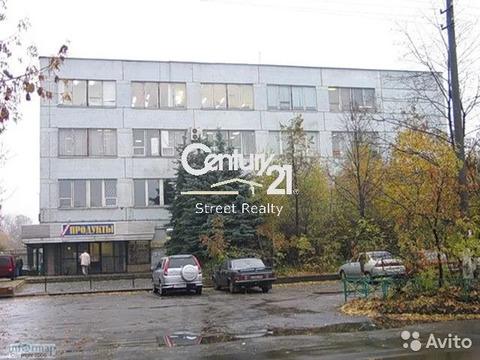 Продажа отдельно стоящего здания м. Перово - Фото 2