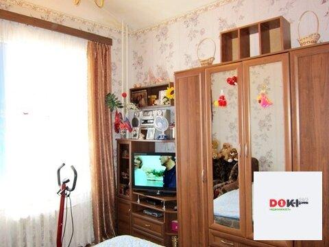 Продажа комнаты, Егорьевск, Егорьевский район, Ул. Александра Невского - Фото 1