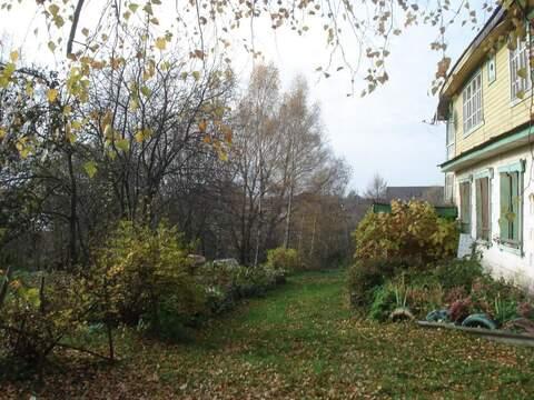 Продаётся усадьба: дом 53.1 м2 на участке 30 сот - Фото 5