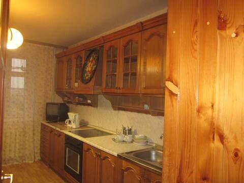 Квартира, ул. Мичуринская, д.2 к.а - Фото 3