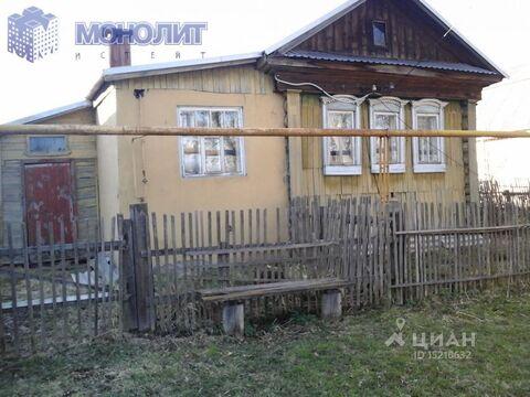 Продажа дома, Комарово, Богородский район, Ул. Животноводов - Фото 1