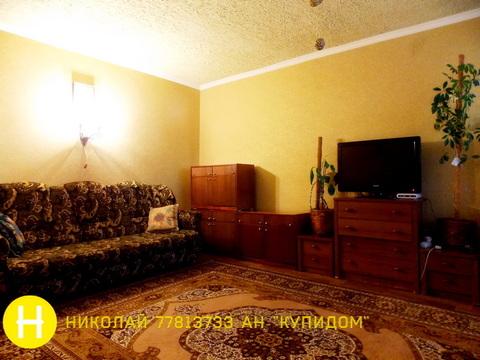 2 комнатная квартира 55 м.кв. пер. Западный 17/1 - Фото 1
