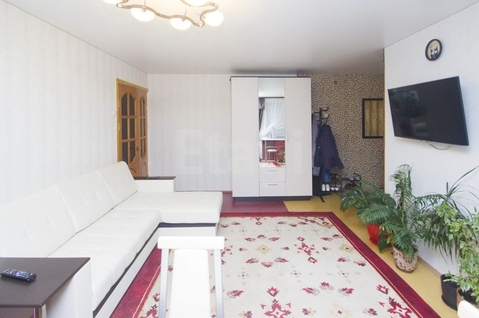 Квартира с мебелью в Ялуторовске - Фото 2