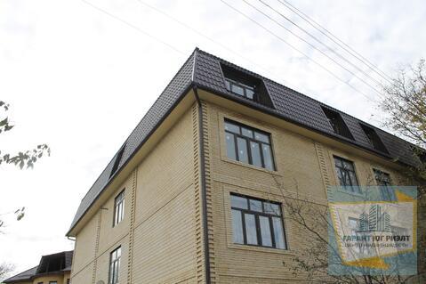 Купить двухкомнатную квартиру 87 кв.м в Кисловодске в районе санатория - Фото 2