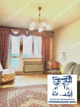 Продажа квартиры, м. Раменки, Мичуринский пр-кт. - Фото 4